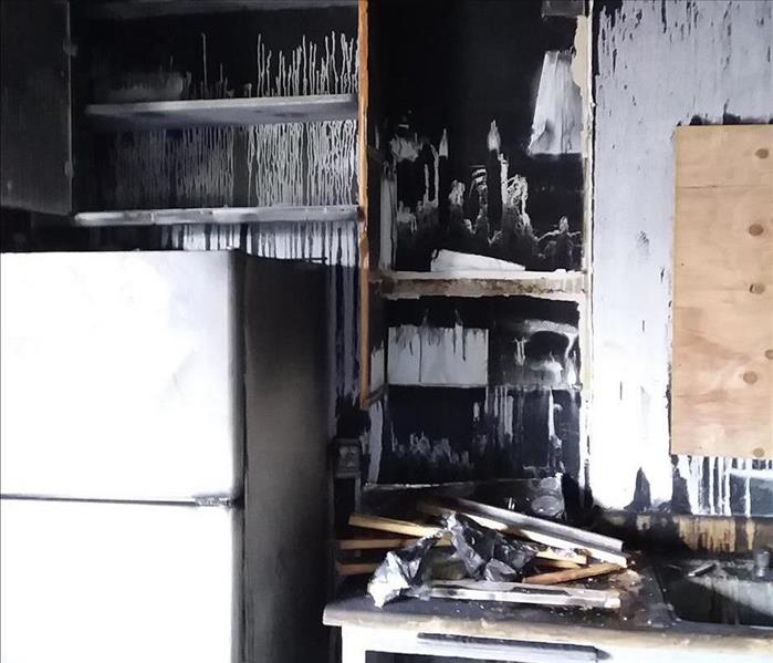 Don't Let a House Fire Put Your Life on Hold