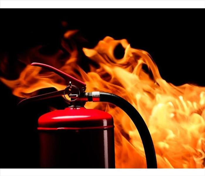 Commercial Protecting Your Irwindale Business From Fire