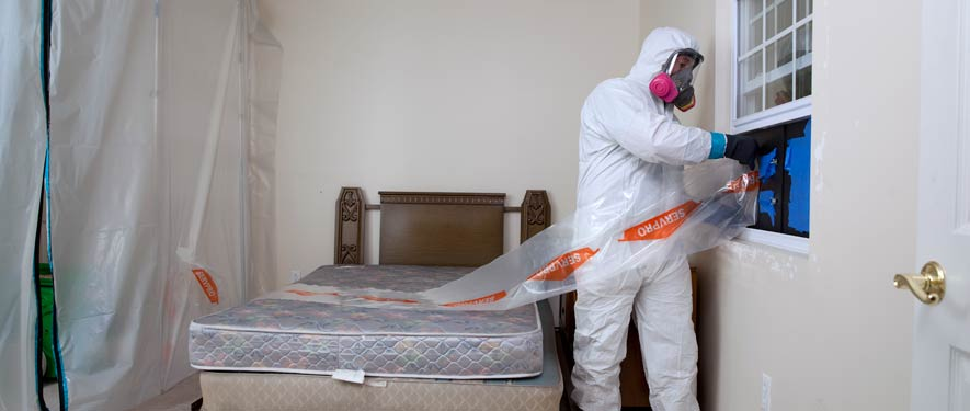Irwindale, CA biohazard cleaning