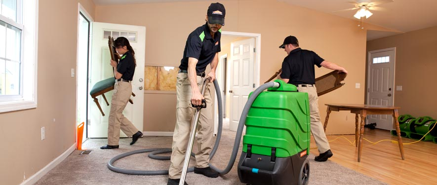 Irwindale, CA cleaning services