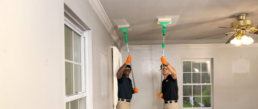 Irwindale, CA fire smoke damage restoration